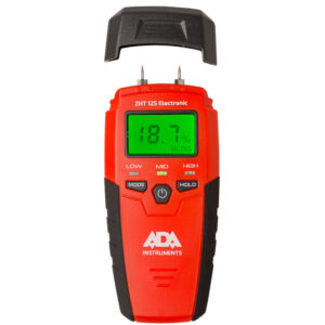 0010 Igrometro ZHT 125 Electronic