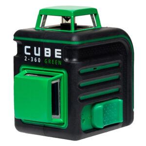 0080 ADA CUBE 2-360 Verde