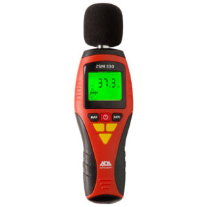 0070 Fonometro ADA ZSM330