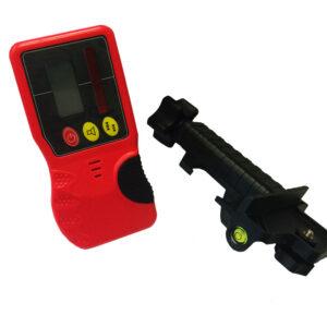0020 Ricevitore ADA LS9 per Livello Laser 500HV